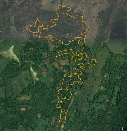 mens-olifant-conflict in Sri Lanka