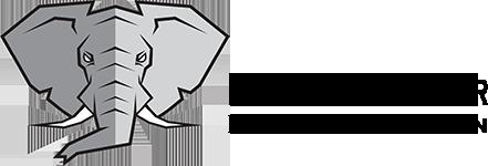 Marjo Hoedemaker Elephant Foundation Logo
